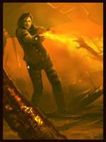 Pyrolicious by Sergon