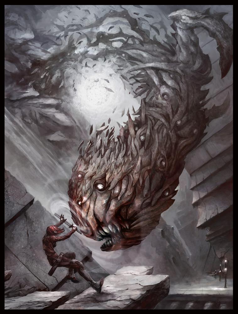 Ambush by Sergon