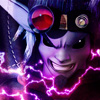 Another Dark Jak Icon by ShadowDivision