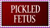 Morbid Stamp 1 by ShadowDivision