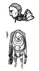 Sketches 1 by PandaBandit