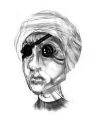 Sketches 6 by PandaBandit