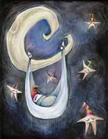 Good night and sweet dreams... by Shiibo