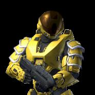 Spartan L241 (Spartan II) by LEMOnz07