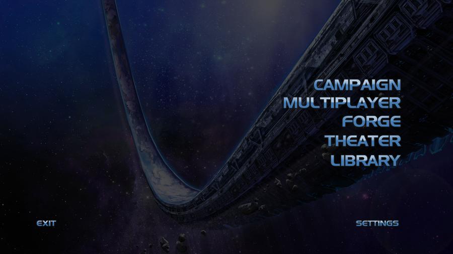 Halo: Anthology Concept2 by LEMOnz07