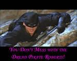Princess Bride Pirate Roberts