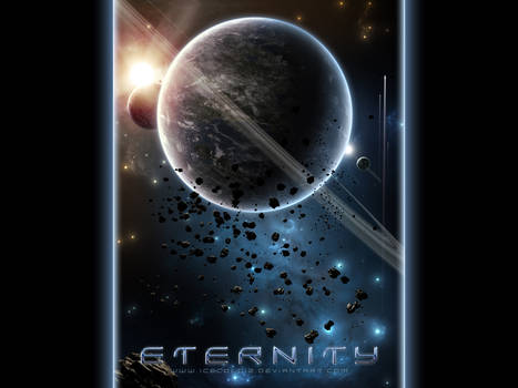 Eternity wallpaper