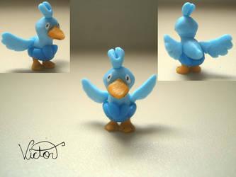 580 Ducklett by miniVictor
