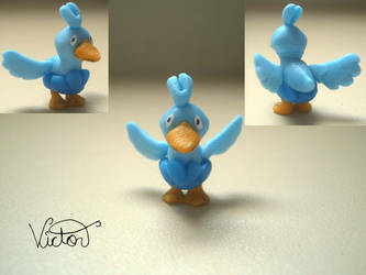 580 Ducklett by VictorCustomizer
