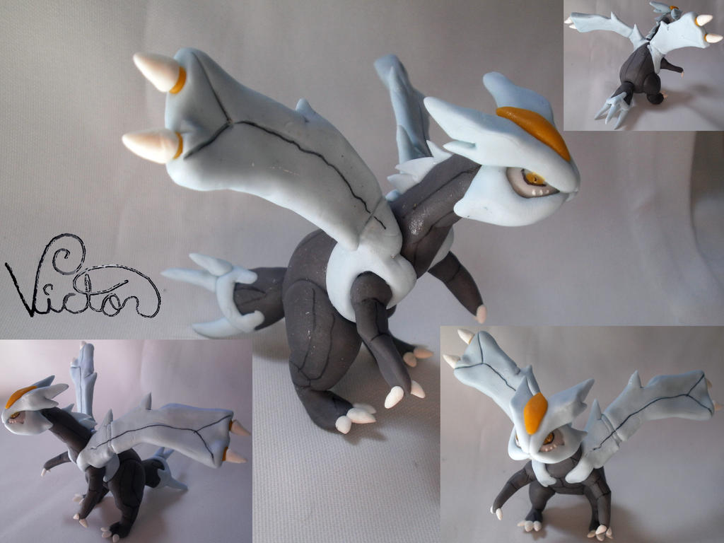 646 Kyurem by VictorCustomizer