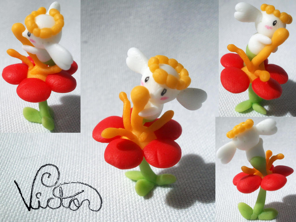 669 Flabebe by VictorCustomizer