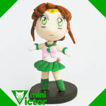 Sailor Jupter by miniVictor