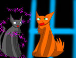 Firestar doesn't know by luvwarriors