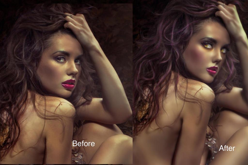 Hidden Before/After by Shann2j
