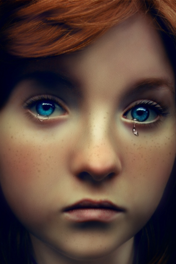 Sadness in my Soul by Shann2j