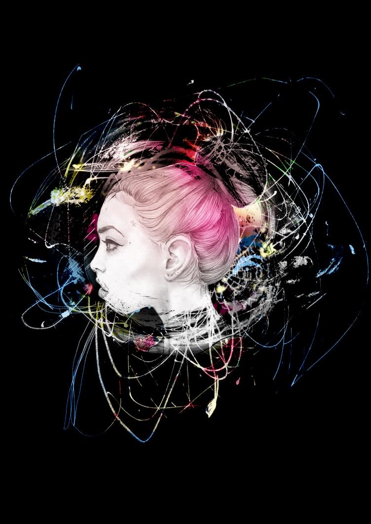 Radio Head by Shann2j
