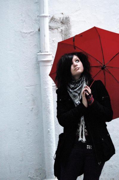 Umbrella by xmiriam - Avatar Bulmaca
