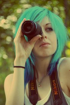 Lenses for eyes