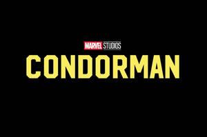 Marvel Studios Condorman Logo