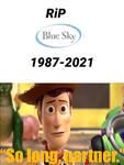 Woody Says So Long To Blue Sky Studios