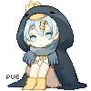 Puenguin by puepue