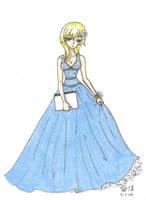 Namine's Ballgown by Aika-san21