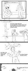 Shaman comic by DigitalBunnyHops
