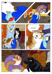 Mozenrath and The Viking's . page 206 by ann-josefa