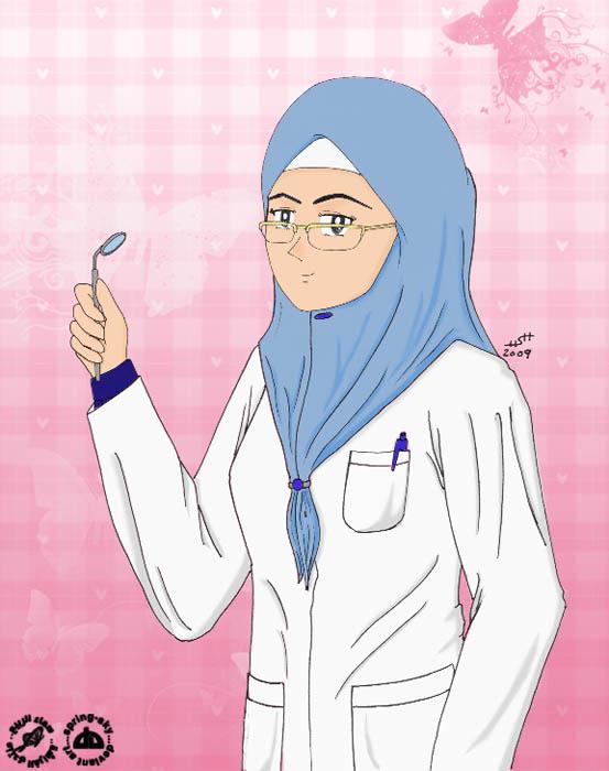 أنمي المسلمة Anime_dentist_by_spring_sky