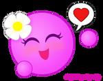 Lily-Vector Emote
