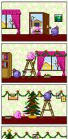 Friends Makes Christmas Jollier