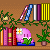 Lily Bookcase Project Entry by spring-sky