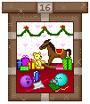 2012 Emoticonist Advent Calendar Entry by spring-sky