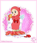 Card Captor Sakura : Let's Read the Quran