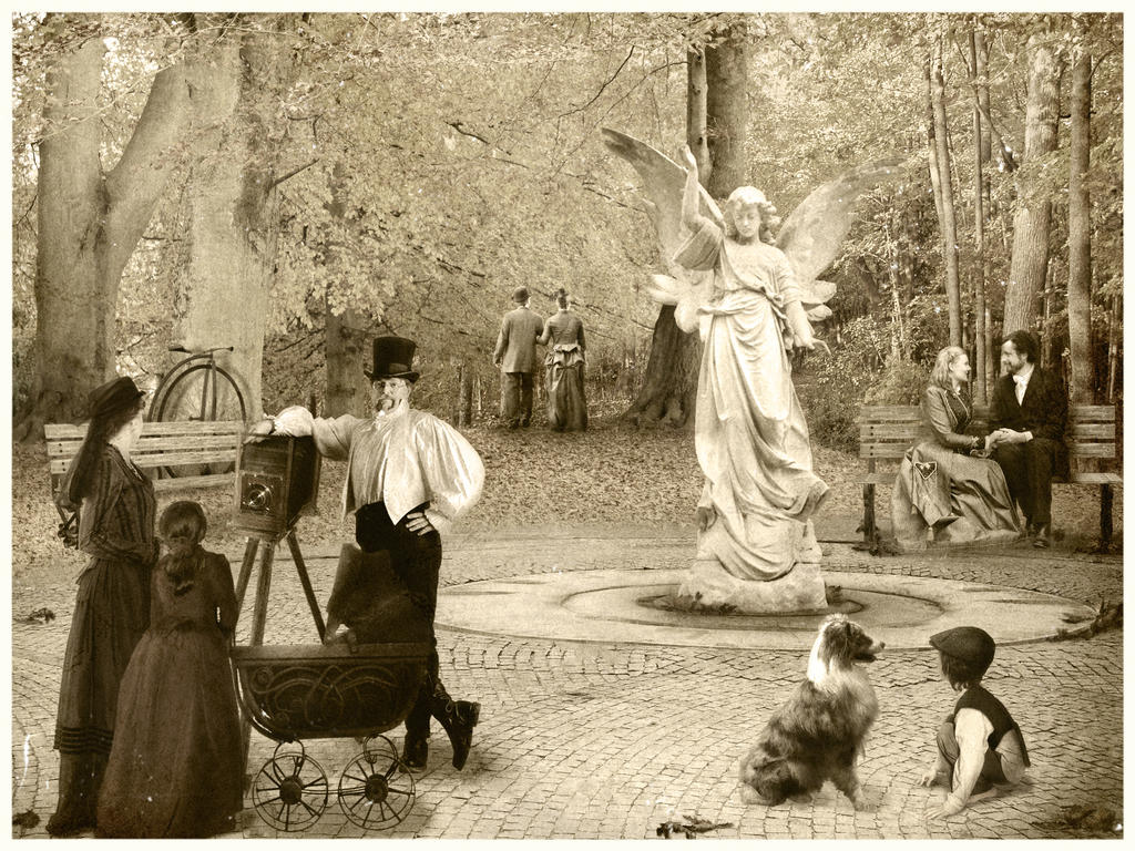 angel of hope victorian era by spring sky on deviantart
