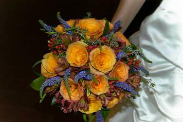 Stunning Boquet