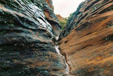 Red Rock Streams