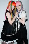 GLW Shoot - Rainbow Love