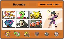 Poke Id by dooomba
