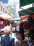 Busan Market
