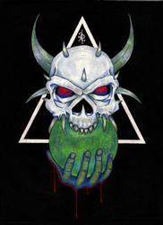 Occult Design (color)