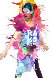 RARO FILMS promo art 1 by Moonknight