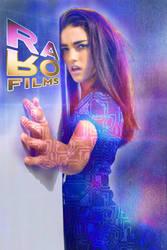 RARO FILMS promo art 2 by Moonknight