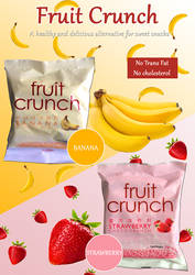 Snacks Brochure 2 by Moonknight