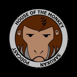Sarukan Logo