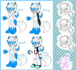 Axl Hopkins Reference Sheet By 0 Projectzero 0