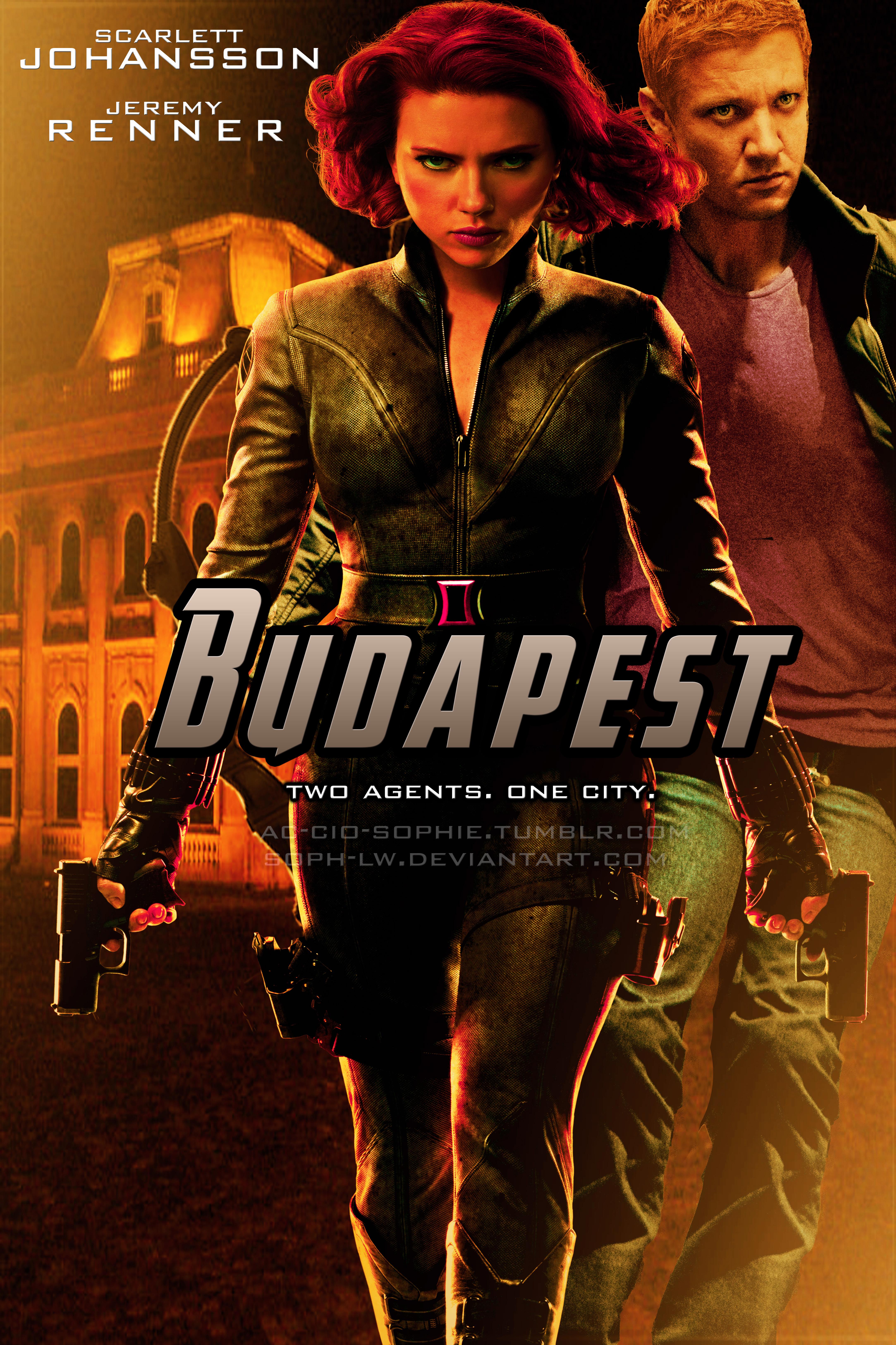 marvel film budapest