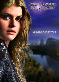 Sea of Monsters: Annab...