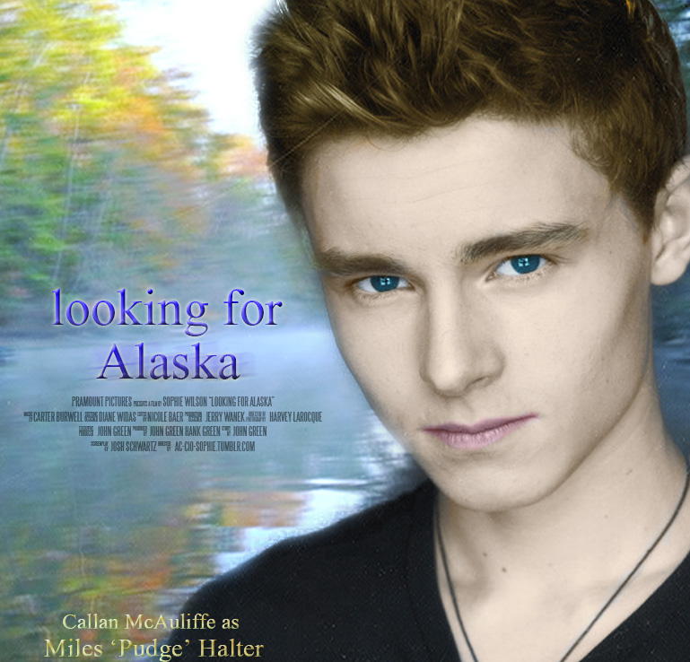 Looking For Alaska book report