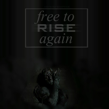 free to rise by Soph-LW